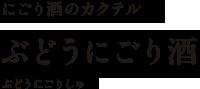Ikekame BLUEBERRY LIQUEUR