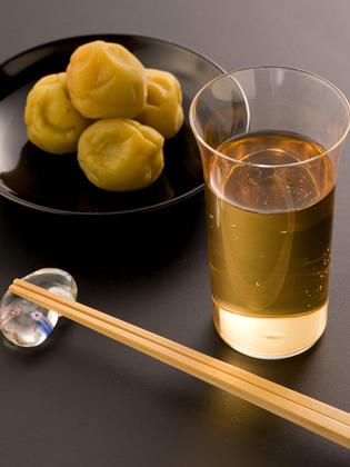 酒蔵のしょうちゅう梅