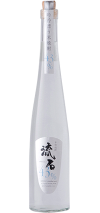 吟香米焼酎 流石 原酒